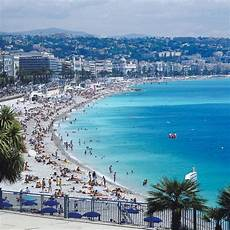 The Best Beaches In Cote D Azur Usa Today