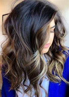 awesome brunette hair color shades to show off in 2019 stylesmod
