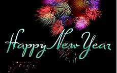 happy new year wallpapers wallpaper cave