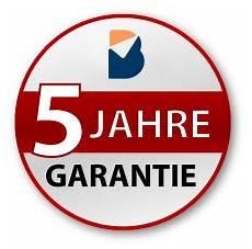 5 Jahre Betten De Garantie Verl 228 Ngerte Sicherheit F 252 R Sie
