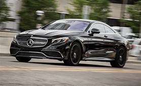 2015 Mercedes Benz S65 AMG Coupe Test  Review Car And