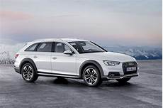 2017 Audi A4 Allroad Quattro Picture 661328 Car Review