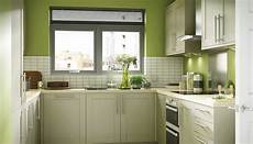 green theme kitchen ideas decor units