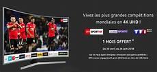Samsung X Sfr Sport 1 Mois Offert Pour Vivre Le Mondial