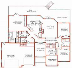 bi level house plans with garage bi level with a garage 2010508 by e designs house plans