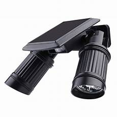 security rotatable waterproof led solar light outdoor 7 2