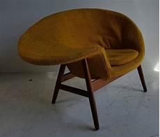 quot fried egg quot chair by hans denmark at 1stdibs