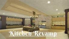Bathroom Bloxburg Kitchen Ideas by Roblox Bloxburg Kitchen Rev Tour Bloxburg