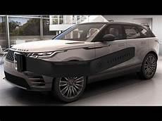 nouveau range rover velar nouveau range rover velar cl 233 loisirs