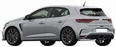 2018 Renault Megane Rs Leaked Megane Gt Getting Facelift