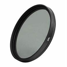 58mm Circular Polarizing Filter With Lens by 58mm Circular Polarizing Cpl C Pl Filter Lens