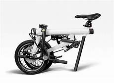 xiaomi qicycle electric folding bike launched technology