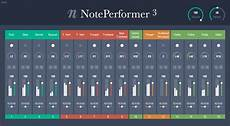 noteperformer review noteperformer mixer