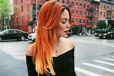 18 totally awesome hair color ideas for two tone hair