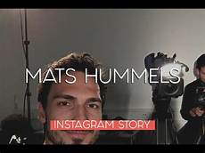 Mats Hummels Instagram Compilation Feb 19 2018