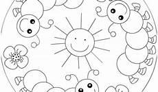 20 der besten ideen f 252 r ausmalbilder mandala kinder