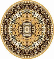 teppich gold rund teppich peking gold trendcarpet de