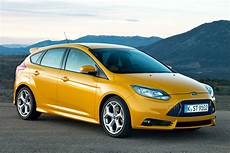 ford focus 2 0 ecoboost st 2 prijzen en specificaties