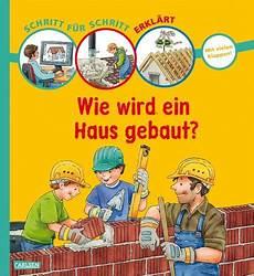 Wie Wird Ein Haus Gebaut Ruth Gellersen Joachim