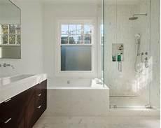 Dusche Und Badewanne Nebeneinander - tub and shower side by side houzz