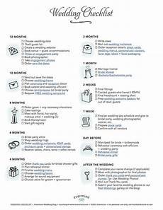 free printable wedding checklist wedding ceremony