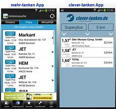 Clever Tanken App - die besten autofahrer apps