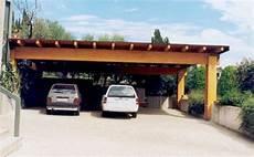 tettoia auto prezzi tettoia 3 posti auto in legno lamellare misura 10 x 6 m
