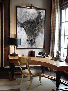 Home Office Decor Ideas For Him by Large Wall Abstract Painting Original