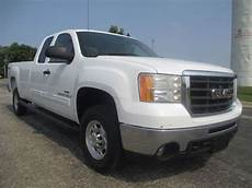 automotive air conditioning repair 2007 gmc sierra 2500 electronic toll collection purchase used 2007 gmc sierra 2500 sle 4x4 ex cab duramax diesel allison trans no res in