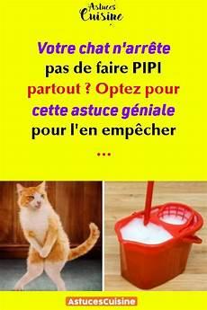 Votre Chat N Arr 234 Te Pas De Faire Pipi Partout Optez Pour