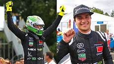 Nelson Piquet Jr - chion story how nelson piquet jr won formula e