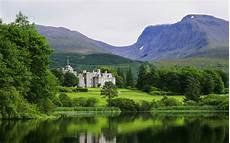 inverlochy castle hotel review fort william scotland