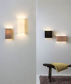 simple fabric tall wall light up down lighting white