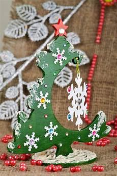 Sapin Decoratif Original Madeheart Gt Sapin Miniature Objet D 233 Coratif De Table Fait