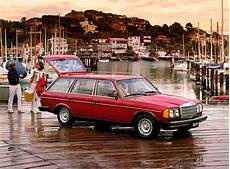 bloomberg says mercedes w123 wagon is the car that will