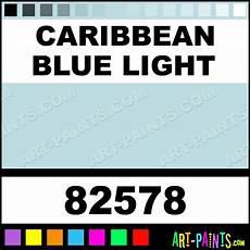 caribbean blue light fine paints 82578 caribbean blue light paint caribbean blue light