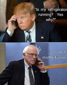 Bernie Memes Cue The Memes Bernie Sanders Is Officially Running In
