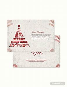 83 free christmas card templates word psd apple mac pages publisher template net