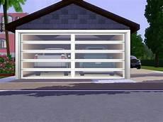 4 Garage Doors by Manuke S Modern Garage Door Set