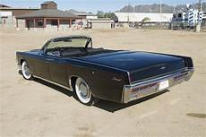 Lincoln Continental 4 - 1966 lincoln continental 4 door convertible 182769