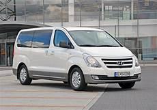 Hyundai H1 Tour Desiaty Do Partie Autožurn 225 L