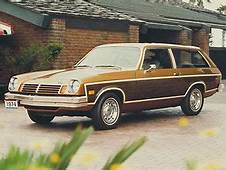 The Car That Nearly Destroyed GM  Chevrolet Vega Station