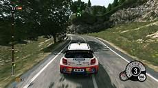 jeux de voiture rally wrc 5 le jeu de simulation de courses de rallye