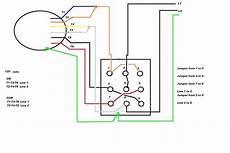 Capacitor Start Capacitor Run Motor Diagram Impremedia Net