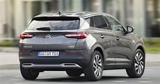 Opel Grandland X Le Suv 224 Tout Faire Discr 232 Tement