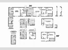 Sierra Vista 16764B   Texas Built Mobile Homes
