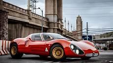 1967 Alfa Romeo 33 Stradale Add On Gta5 Mods