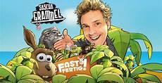 Sascha Grammels Neues Programm F 252 R 2019 Ist Fast Fertig
