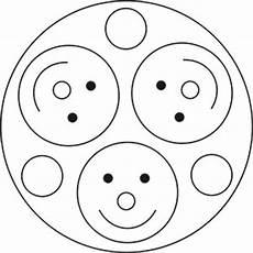 kindergarten mandalas f 252 r kindergartenkinder zum ausdrucken