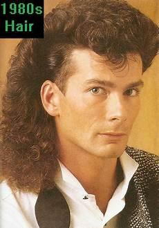 80s actual 1980s hair
